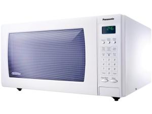 Panasonic NN-H765WF microwave Oven
