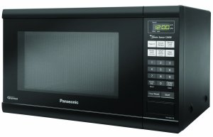 Panasonic NN-SN651B Genius 1.2 cuft 1200 Watt